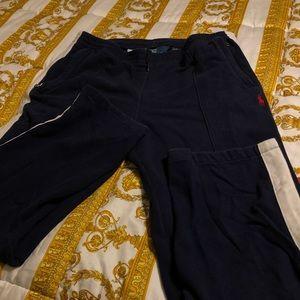 Mans Vintage Ralph Lauren jogger pants